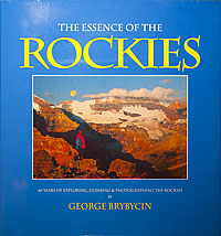 Essence of the Rockies by George Brybycin