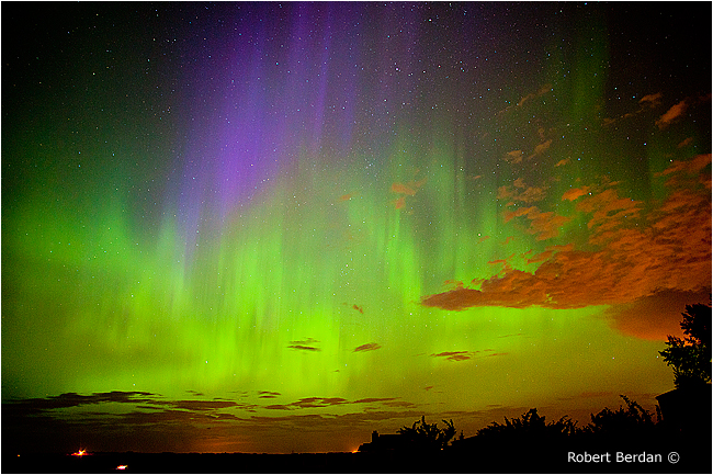 Aurora by Robert Berdan ©