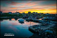 Peggy's Cove Nova Scotiaby Robert Berdan