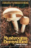 David Aurora's book Mushrooms Dymistified