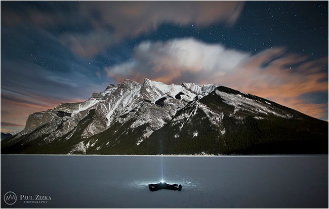 Starstruck by Paul Zizka ©