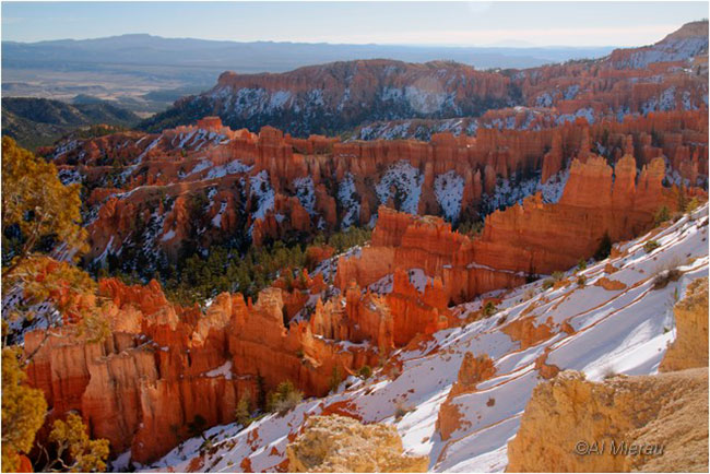 Bryce Canyon by Al Mierau ©