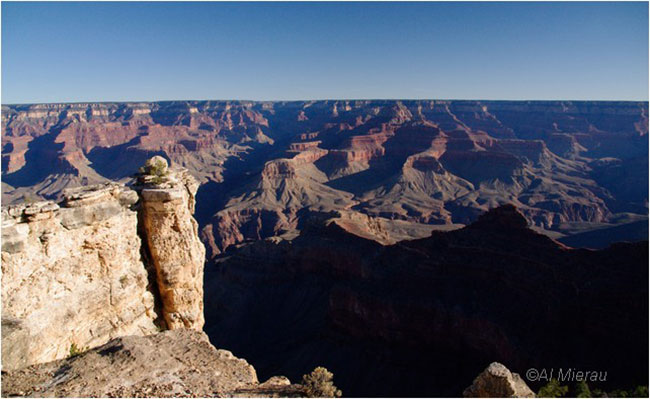 Grand Canyon by Al Mierau ©