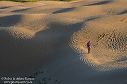 Great Sand Hills by Robin and Arlene Karpan ©