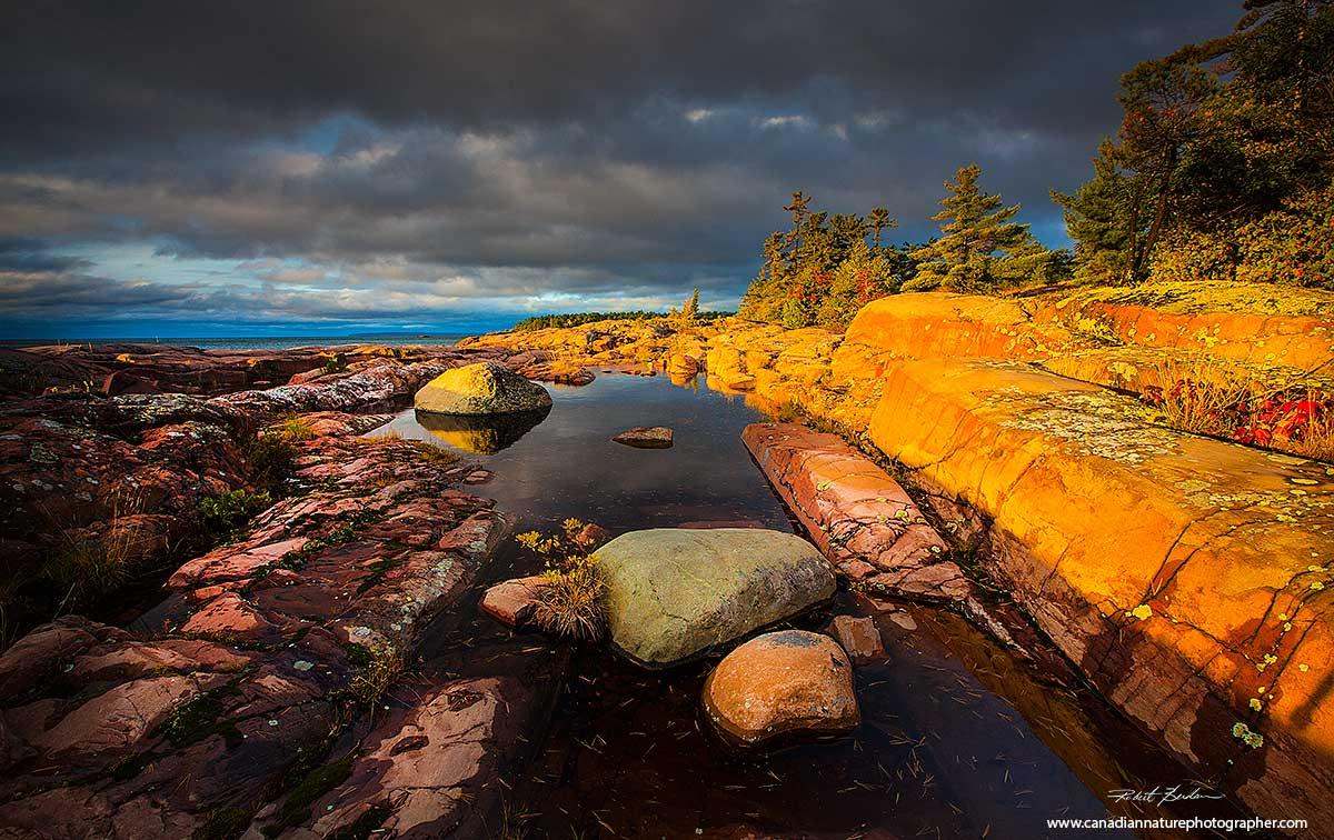 Tips For Better Landscape Photography By Robert Berdan