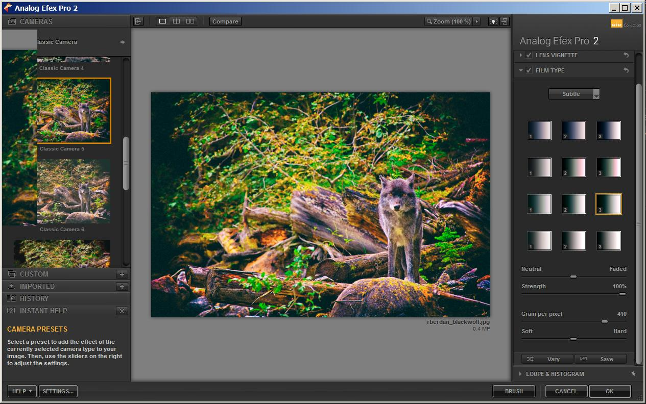 download nik software for photoshop cs6 free