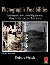 PHotographic Possibilities book