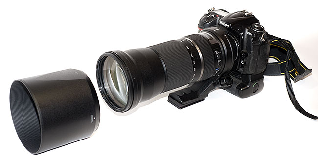 Tamron 150 600 Mm Lens Field Test And Review The